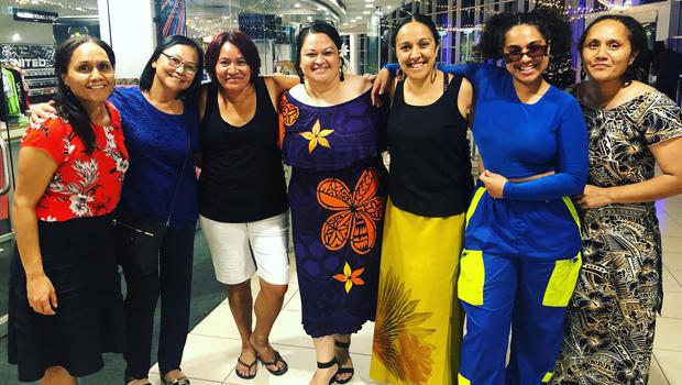 Pacific Island Gathering 2019