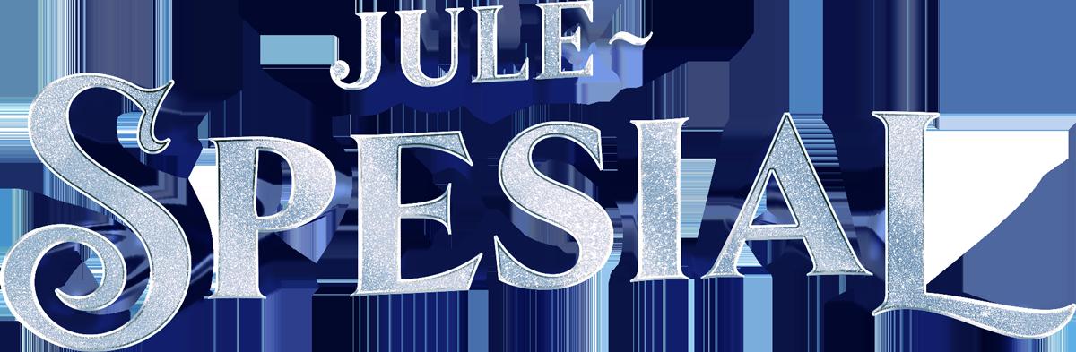 Hillsong Julespesial logo