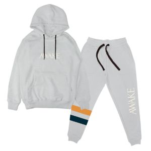 AWAKE - Tracksuit Set