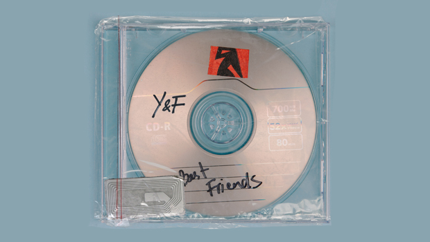 New Young & Free Song 'Best Friends'