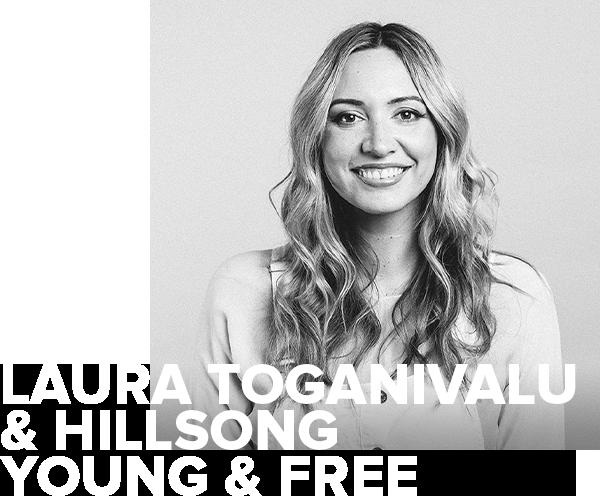 Laura Toganivalu