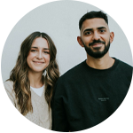 Sam and Courtney Lopez, Hillsong California Lead Pastors