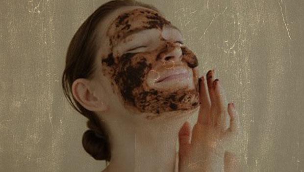 Masque beauté