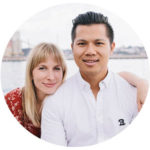 Allen & Renee Yam, North Shore Campus Pastors