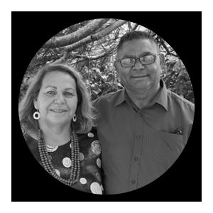 Pastor William & Sandra Dumas