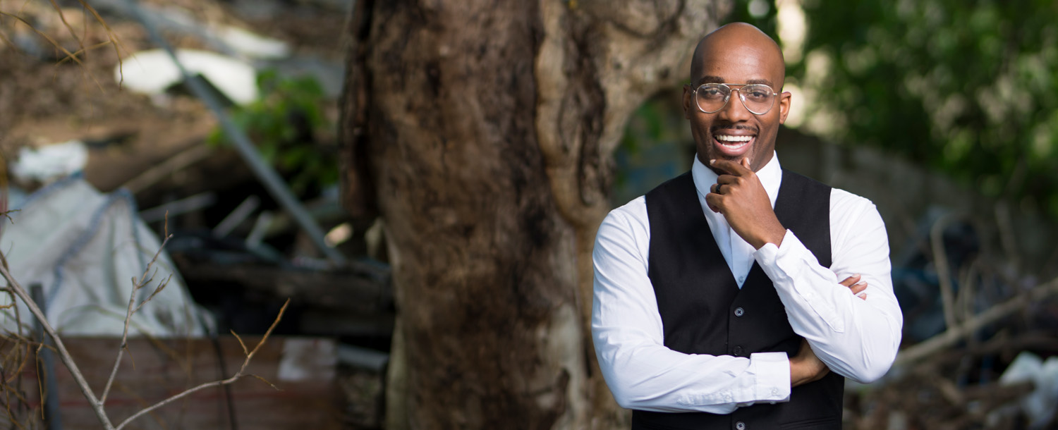 Sam Collier, Hillsong Atlanta Lead Pastor