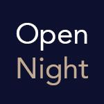 Open Night | July 5, 2021 |