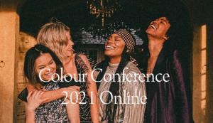 Colour Conference 2021 Online