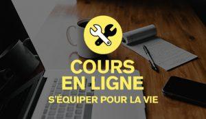Cours en ligne : Novembre