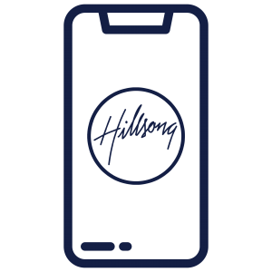 Hillsong Give App