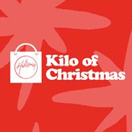 Kilo of Christmas Campaign
