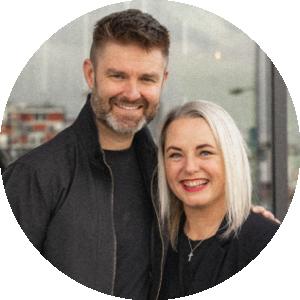 Richard and Debbie Vanderkolk