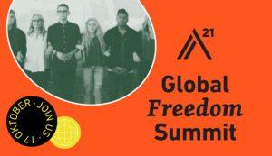 Global Freedom Summit