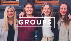 Groups presentasjon samling
