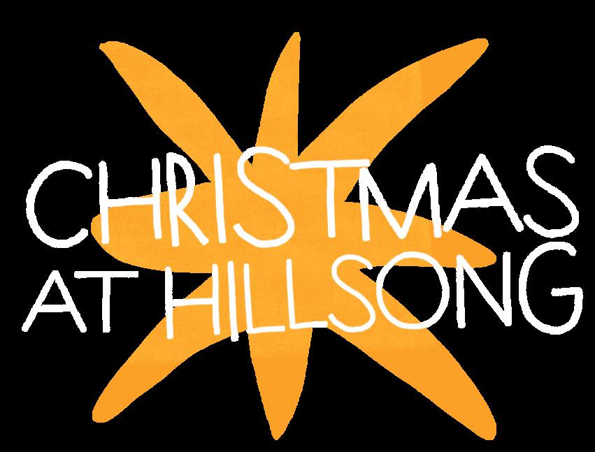 Christmas at Hillsong Church