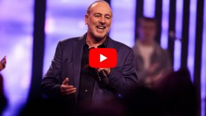 A new message from Brian Houston