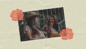 Sisterhood On-line