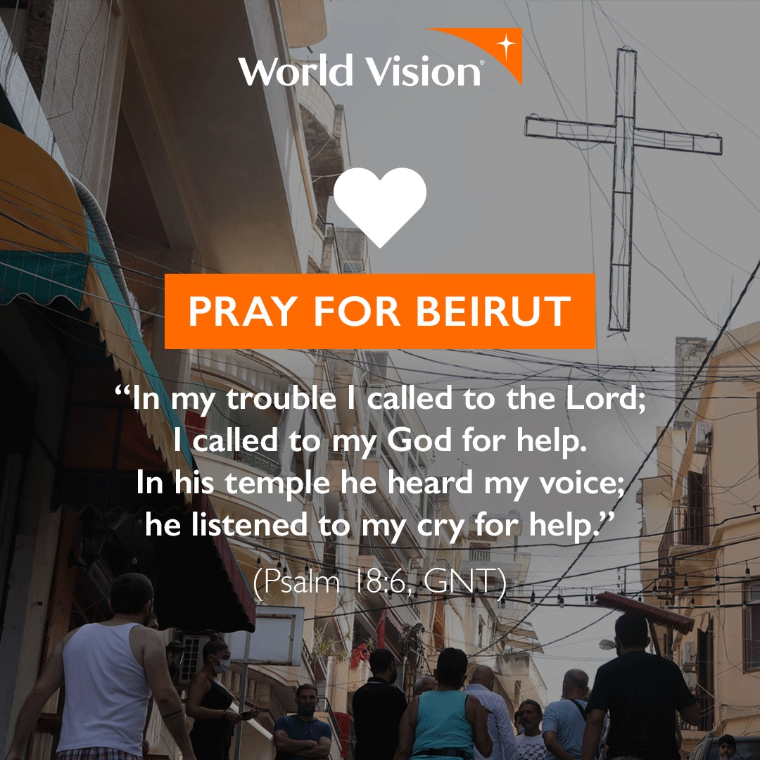 World Vision - Beirut