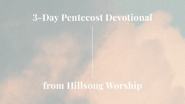 Day 1 Pentecost: Two Worlds Collide