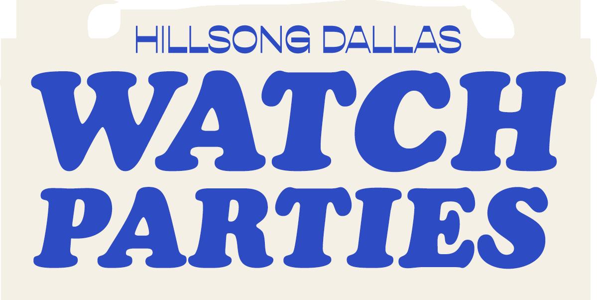 Watch Parties