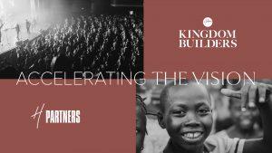 Hillsong Partners & Kingdom Builders