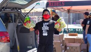 CityCare - Food Distribution