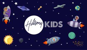 Hillsong Kids Summer Camp