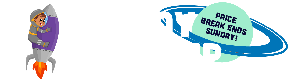 Hillsong Kids Day Camp