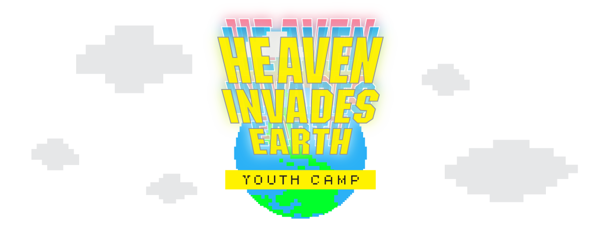 HEAVEN INVADES EARTH YOUTH CAMP