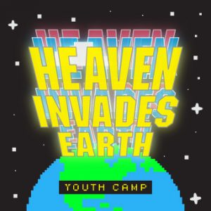 Register for Youth Camp