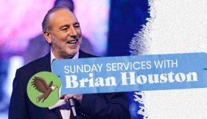Sunday Services w/Brian Houston
