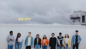 Gap Year 2021
