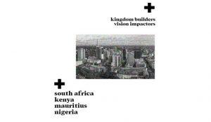 Kingdom Builder & Vision Impactors Vision Night