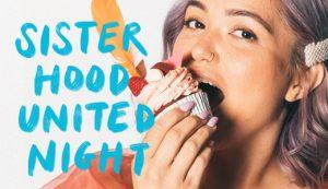 Sisterhood United Night Online