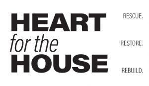 Heart for the House Weekend