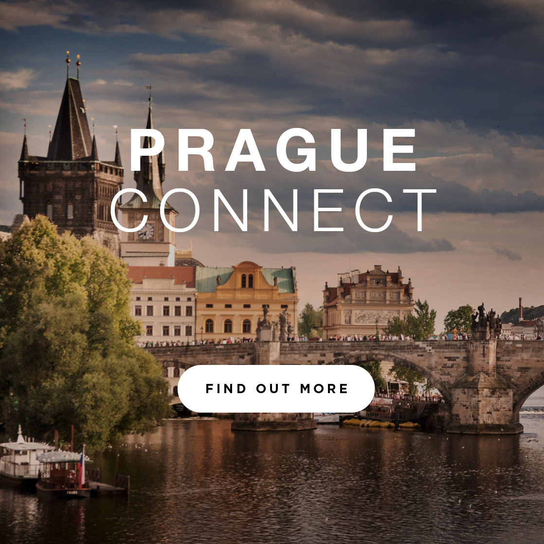 Prague Connect – Find out more
