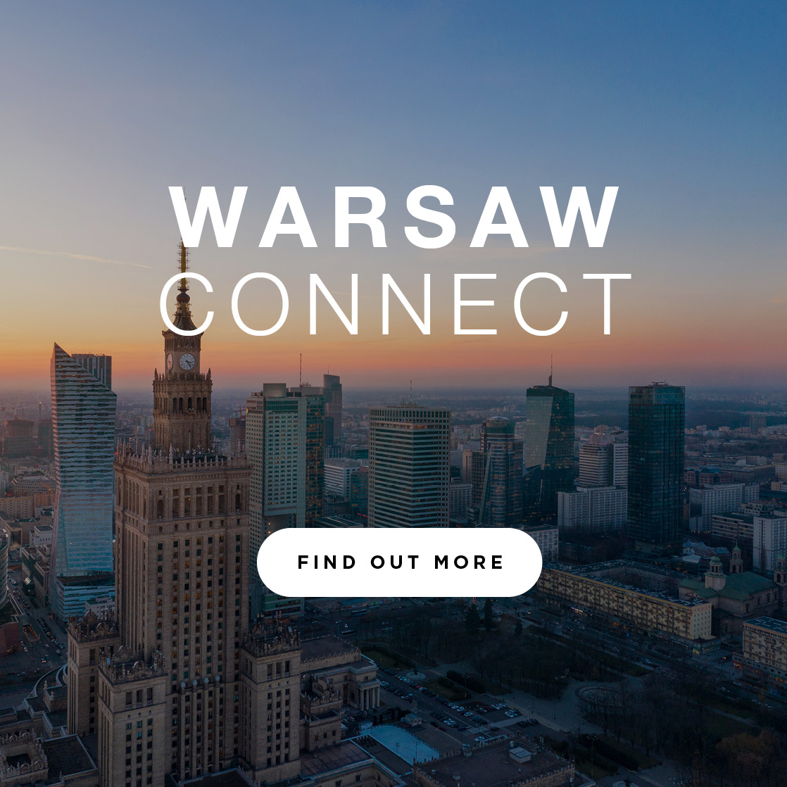 Warsaw Connect – Find out more