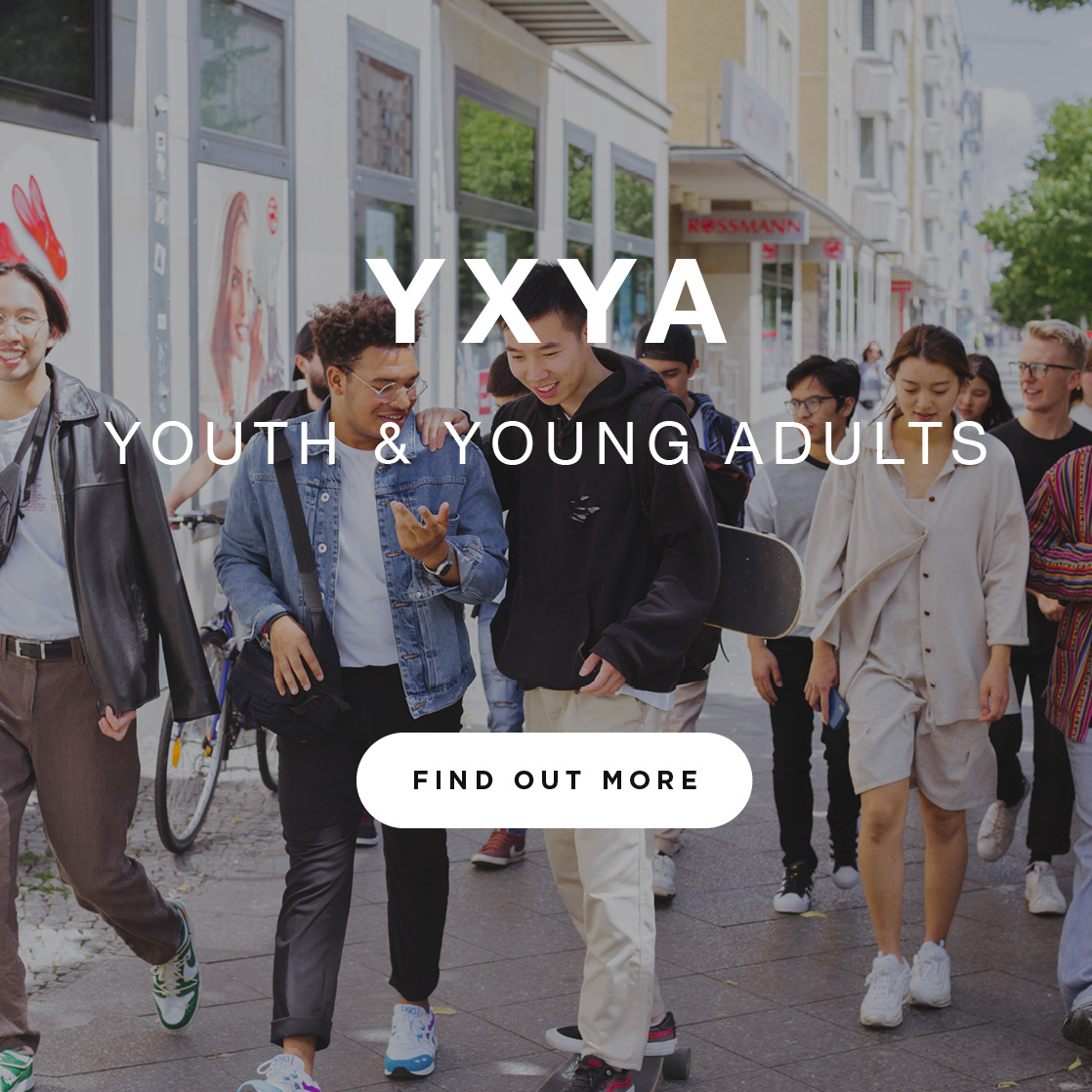 YXYA – Find out more