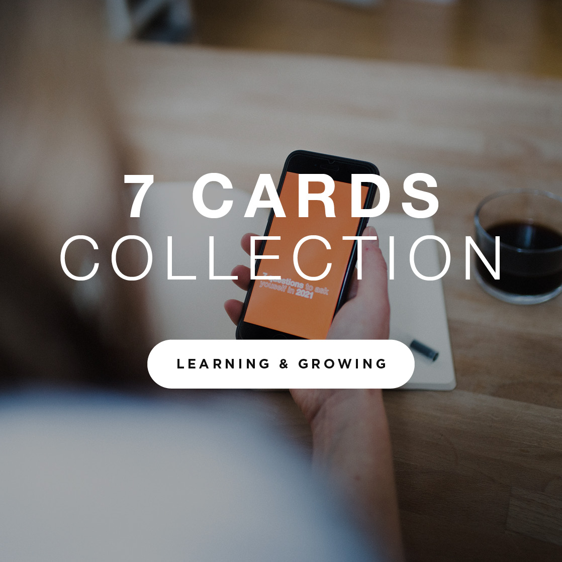 7 Cards Collection