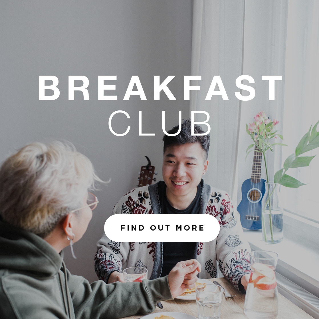 Breakfast Club – Find out more