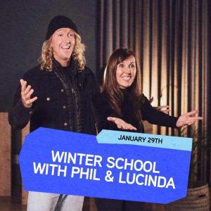 Register for Winter School