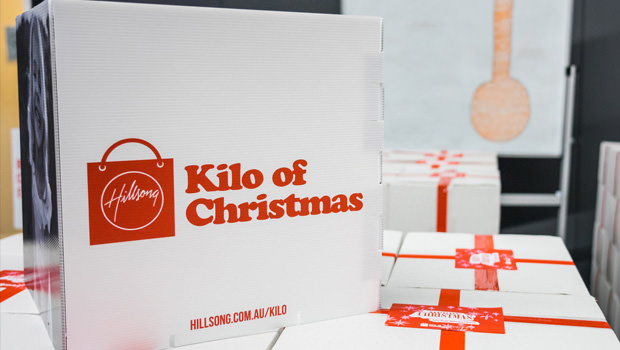Kilo of Christmas 2020 Wrap Up